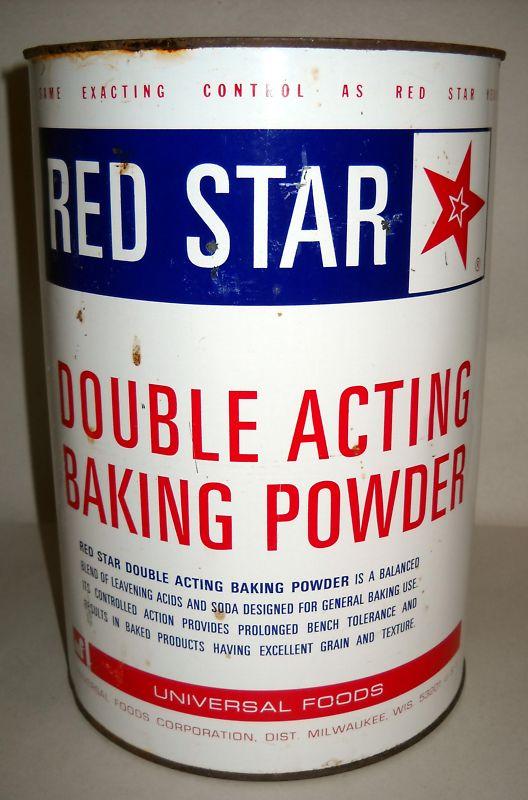 homemade baking powder | Food Allergies On Ice